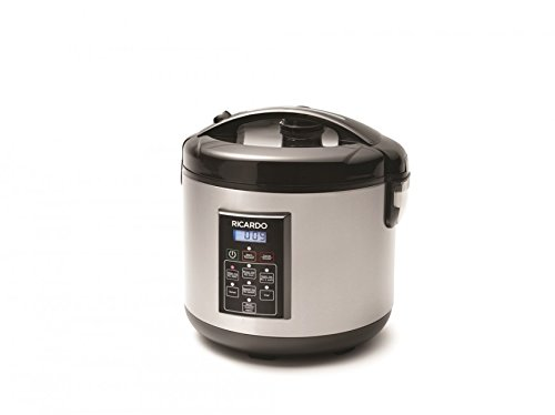 Ricardo 7 Function Rice Cooker