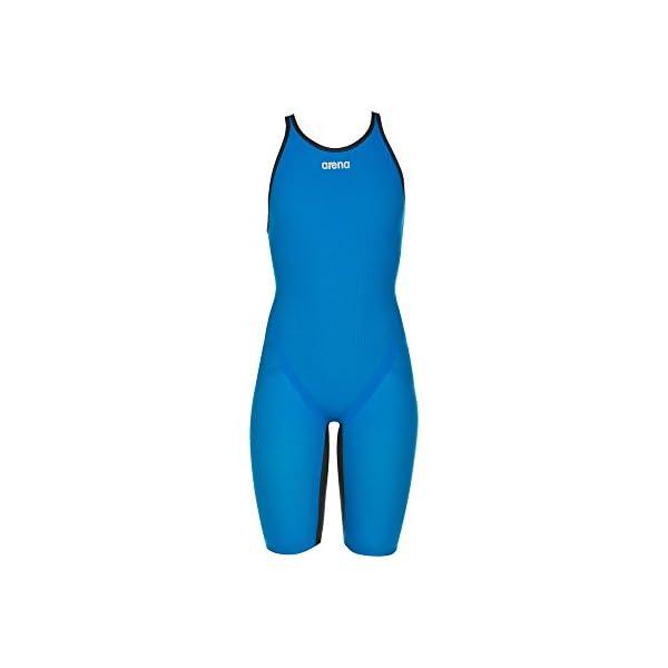 arena Powerskin Carbon Flex VX Swim Suit - Open Back 565db3732
