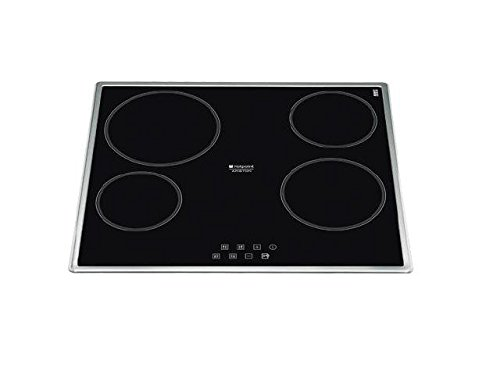 Hotpoint KRB 640 X hobs - Placa (Incorporado, Induction ...