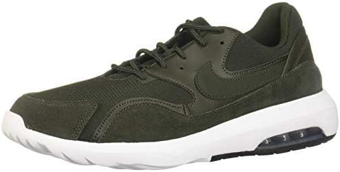 General hasta ahora Tina  Nike Nike Air Max Nostalgic, Men's Fitness Shoes, Multicolour  (Sequoia/Sequoia/Yellow Ochre 300), 9 UK (44 EU): Amazon.co.uk: Shoes & Bags