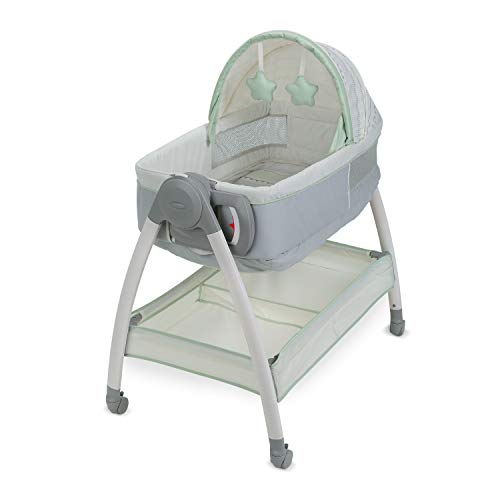 Graco Dream Suite Bassinet Mason One Size