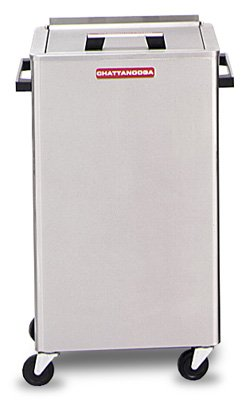 Heating Mobile Hydrocollator Ss2 (Chattanooga Group Mobile Hydrocollator Hot Pack Machine - Model SS-2 - Heating Unit Comes w/8 Standard Hot Packs)
