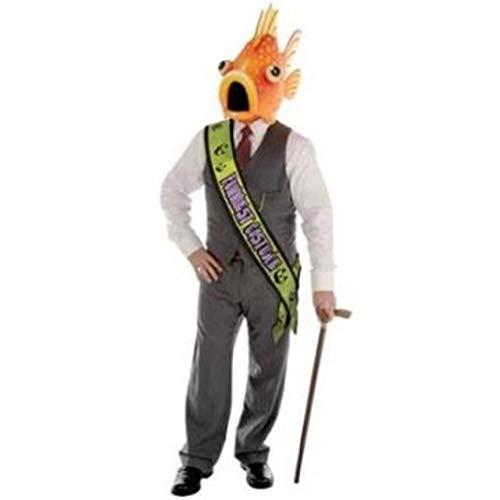 (hersrfv home Halloween Funniest Costume Satin)