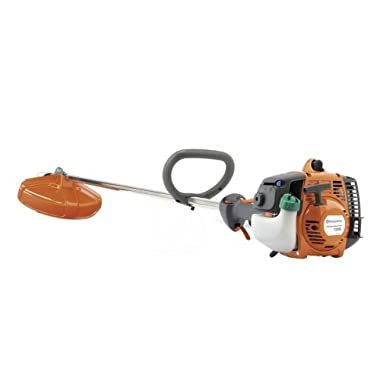 Husqvarna 128L 28cc 2-Stroke Gas-Powered Smart Start Straight-Shaft String Trimmer (CARB Compliant)