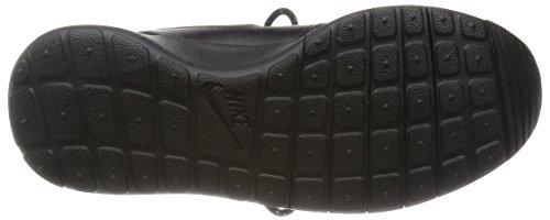 Mid One Zapatillas dark Winter Roshe Negro Grey Para De Black black Niños Gs Running Nike Gris w5CqESXxq