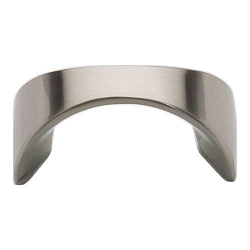 Arch Pull Finish: Brushed Nickel (Door Pull 1' Finish)