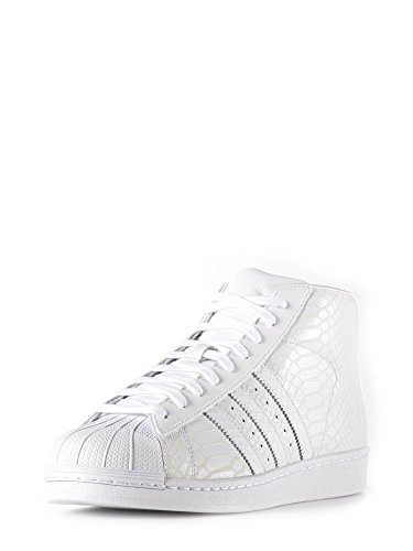 adidas Superstar Pro Model Sneaker 10.5 UK - 45.1/3 EU