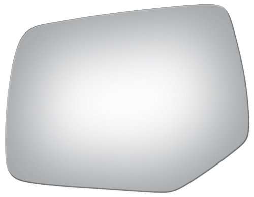 2008-2010 Ford Truck Escape Flat, Driver Left Side Replacement Mirror Glass Ford Truck Escape