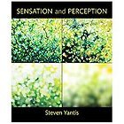 Sensation and Perception (Loose Leaf) and Portal Access Card, Yantis, Steven, 1464148783