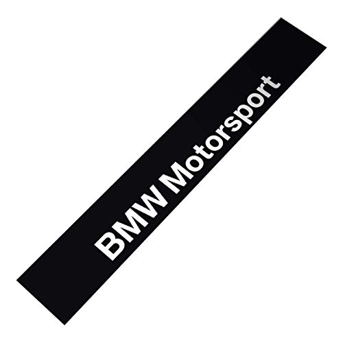Demupai Front Windshield Banner Decal Vinyl Car Stickers for BMW Motorsport Accessories 51.97