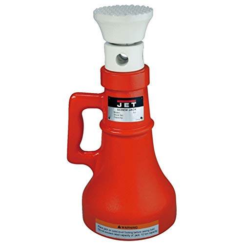 - JET SJ-5T 5-Ton Screw Jack