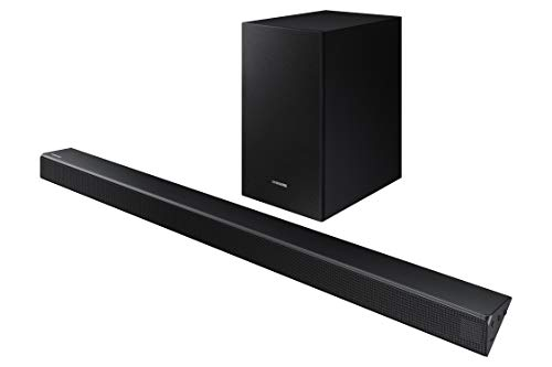 Samsung 2.1 Soundbar HW-R550 with Wireless Subwoofer