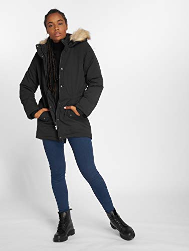 De Yong Invernale Fall Nero Giacche Jacqueline Donna giacca Jdystar New ad5XawxRq