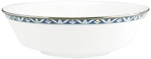 - Noritake Pearl Majesty Round Vegetable/Salad Bowl, 40-Ounce