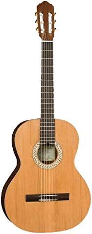 s65 C Kremona Classic guitarra – 4/4 tamaño: Amazon.es ...