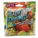 Kaytee Pet Products Kaytee Healthy Toppings Pumpkin Almond 1.5oz