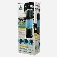 PCMOVILES -- Filtro Interno Para Acuario Fg-1202 12w