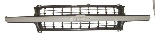 99 silverado grille - 8