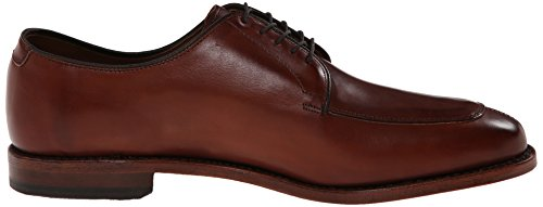 Allen Edmonds Mens Delray Oxford Chili