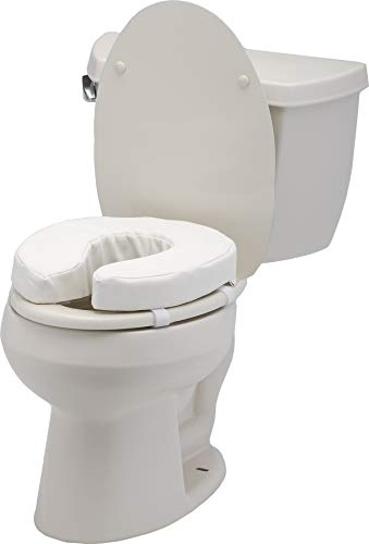 Toilet Seat Cushion - NOVA Toilet Seat Cushion, 2
