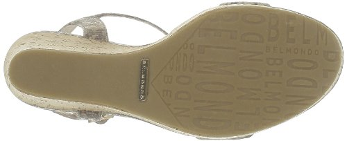 Women's Braun M 229651 Belmondo Sandals Brown Tdm Enq8Z0P
