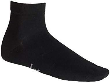 Lafuma Oslo Calcetines Negro//Negro FR