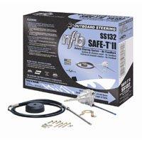 Teleflex NFB SafeT II Steering System 12ft SS13212