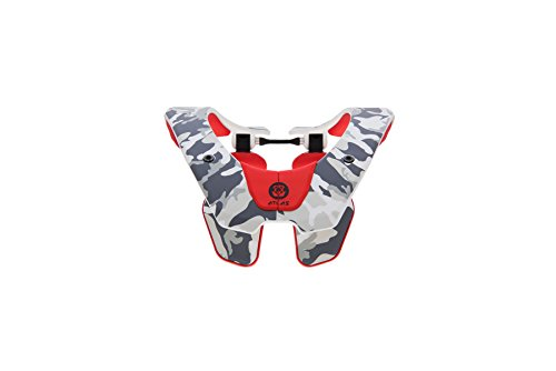 Atlas 2018 Air Neck Brace (MEDIUM) (TUNDRA)