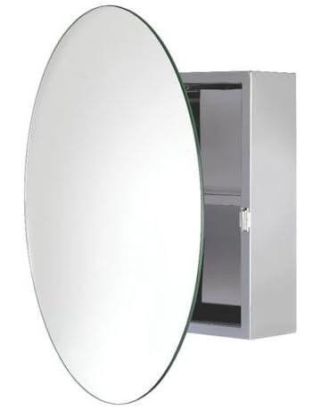 Mistretta Specchi Da Bagno.Armadietti A Specchio Casa E Cucina Amazon It