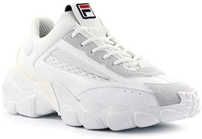 Fila Baskets Smasher Blanc 46 SS 2020