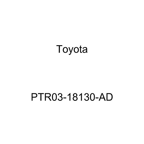 - Genuine Toyota PTR03-18130-AD TRD Air Box Clip and Grommet Bag