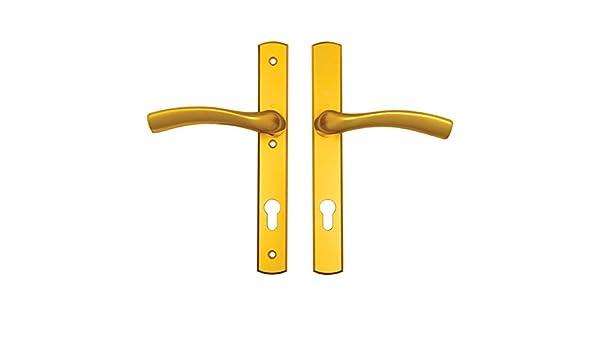 Winkhaus Palladio - Manilla de puerta con palanca (92PZ), color ...