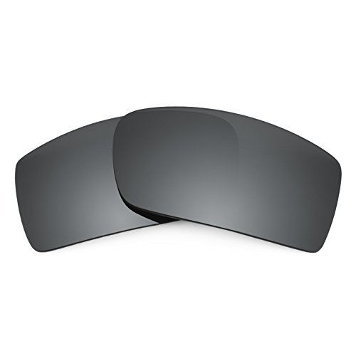 Revant Replacement Lenses for Oakley Gascan Black Chrome - Lenses Gascan Replacement Oakley