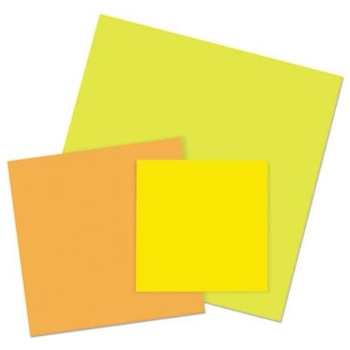 Large Sticky Note (Post-It Super Sticky Big Note, 11 in. x 11 in., Yellow (BN11))