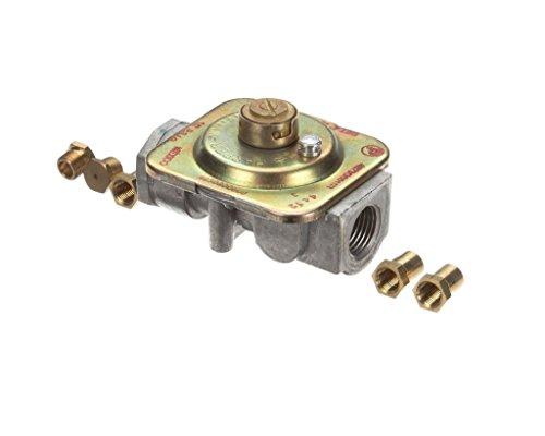 Jade DONG0000B Natural Gas Conversion Kit for 30/42 Grills -