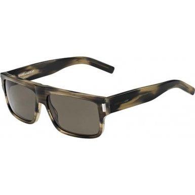 Yves Saint Laurent Sl 56/S Sunglasses Color 0WT3 - Men Ysl Sunglasses