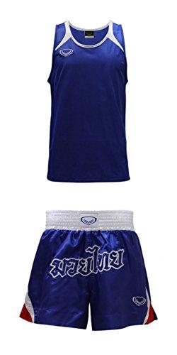 Muay Thai Official Uniform