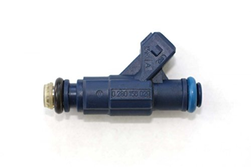 FJ438 OEM Fuel Injector Refurbished CM4963 for Ford Ranger 01-04 Explorer 4.0L 00-03 Mazda B4000 4.0L 01-03 0280156029