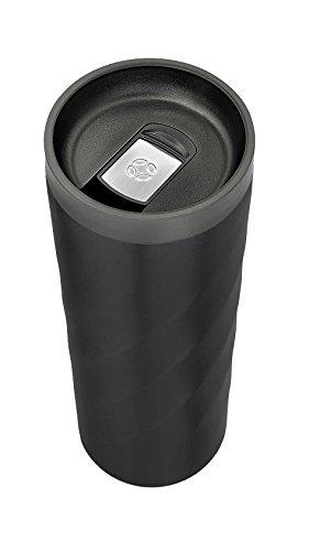 Ello Hammertime Vacuum-Insulated Stainless Steel Travel Mug-