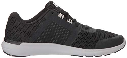 Fuse Anthracite Shoe Men's Armour 002 Under FST Running Black PXRE6wwqx8