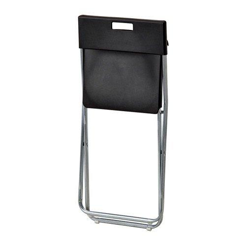 Ikea Pliante GundeNoir Pliante Chaise Pliante Ikea GundeNoir Chaise Pliante Chaise Ikea Ikea GundeNoir Chaise 0NPnwZO8kX