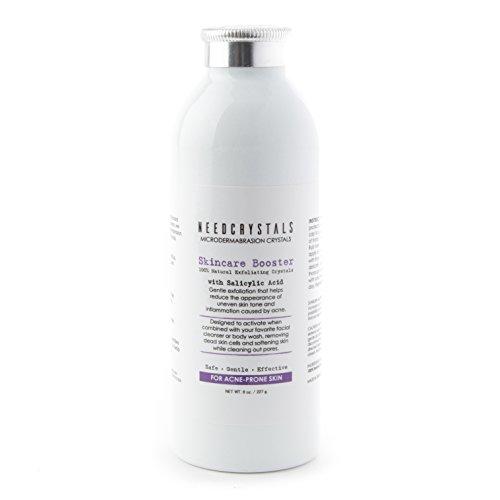 Salicylic Acid Face Cream - 8