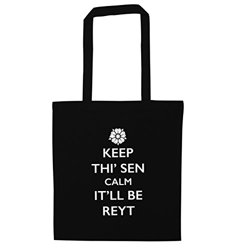 thi' be tote sen reyt Black calm bag it'll Keep Zwnd7qd