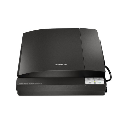 Epson B11B193081 Perfection V300 Photo Scanner