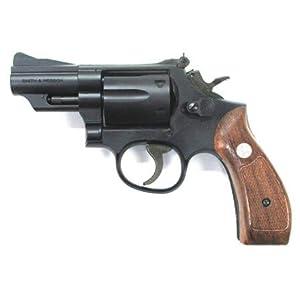HWS/S&W M19 コンバットマグナム 2.5インチ HW ブルーブラック