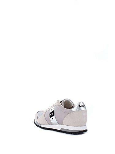 Blauer 8SRUNLOW/TOP Sneakers Men * oNJdfMC