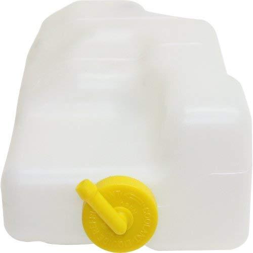Garage-Pro Coolant Reservoir for ACURA INTEGRA 1994-2001 with Cap Plastic