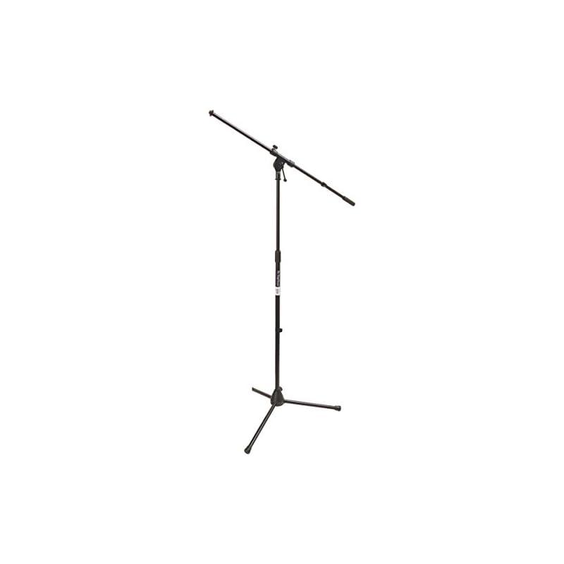 On-Stage MS7701B Tripod Microphone Boom