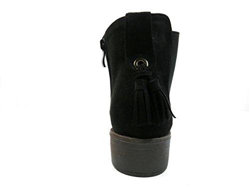 M**DARINA Women's Boots Black W6e9Nw2