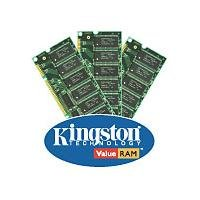 Kingston ValueRAM 1 GB 333MHz PC2700 DDR DIMM Desktop Memory (KVR333X64C25/1G)